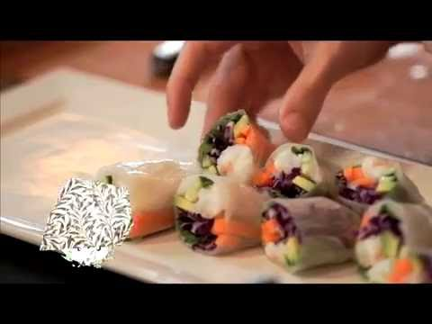 Eat Clean With Anis Episod 3
