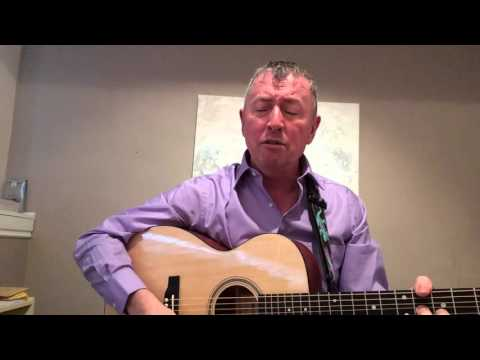 Acoustic guitar cover of Randy Newman's