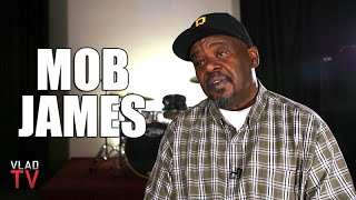 Mob James on Suge Fearing for His Life Over Forgotten Promises He Made (Part 17)