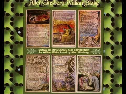 Padmasambhava Mantra - Allen Ginsberg