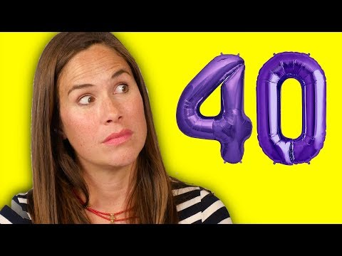 8 Ways Pregnancy Is Different In Your 40s 😱