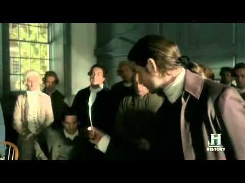 Sons of liberty ending