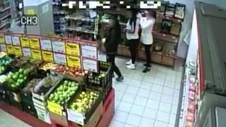 7 девушек и 1 молодой человек подозреваются в серии краж в Вологде