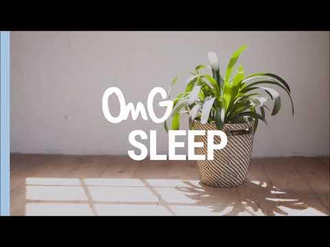 ontspanningsoefeningen voor slapen