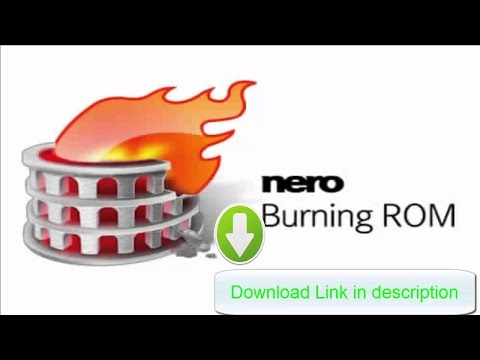 How To Download And Istall NERO Burning ROM + Crack