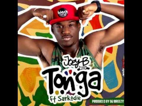 Joey B Ft Sarkodie - Tonga Remix (Dj v.o.v)
