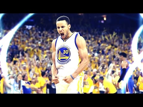 NBA Mix #29 (2015-16 Playoffs: Conference Finals) ᴴᴰ