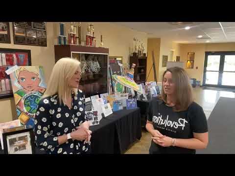 Around Town with Revolution  Christian Academy of Myrtle Beach Fundraiser