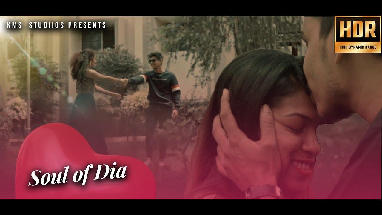 DIA - Soul Of Dia (Cover Video) | Sanjith Hegde | Sameer, Bharath | KMS STUDiiOS | KS Ashoka