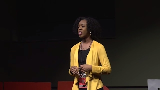 Launching and supporting Black-owned businesses | Mandy Bowman | TEDxDover