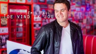 Toe Vind Ek Jou (Piano Version) | Karen Zoid & Francois van Coke | Emil Paul (Cover)