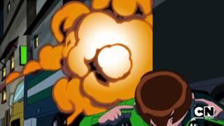 Ben 10: Omniverse - Preview de Breakpoint