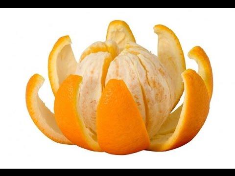 8 tác dụng không ngờ của vỏ cam đối với sức khỏe