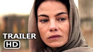 MESSIAH Trailer (2020) Michelle Monaghan Series