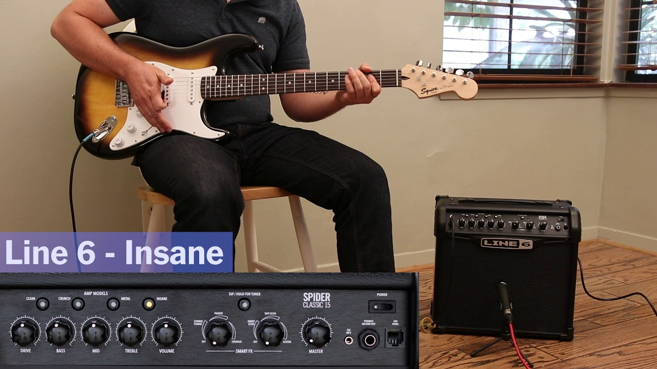 The Best Electric Guitar Amp for Beginners: Reviews by