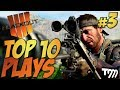 Call of Duty: Black Ops 4 - BLACKOUT Top 10 Plays #3 (COD Top Plays)
