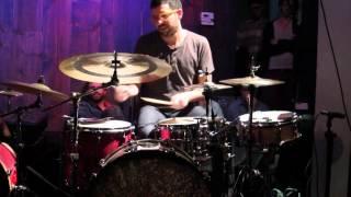 Mark Guiliana BEAT MUSIC @ blue whale LA 1/24/2015, #3/5
