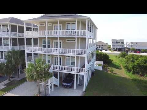 8 Bedroom - 6.5 Bath - Ocean View Rental - Ocean Isle Beach, NC - VRBO 258457