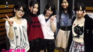 AKB48 ANN 20120324 1/3 U-18ナイト 進行:竹内美宥 阿部マリア 加藤玲...