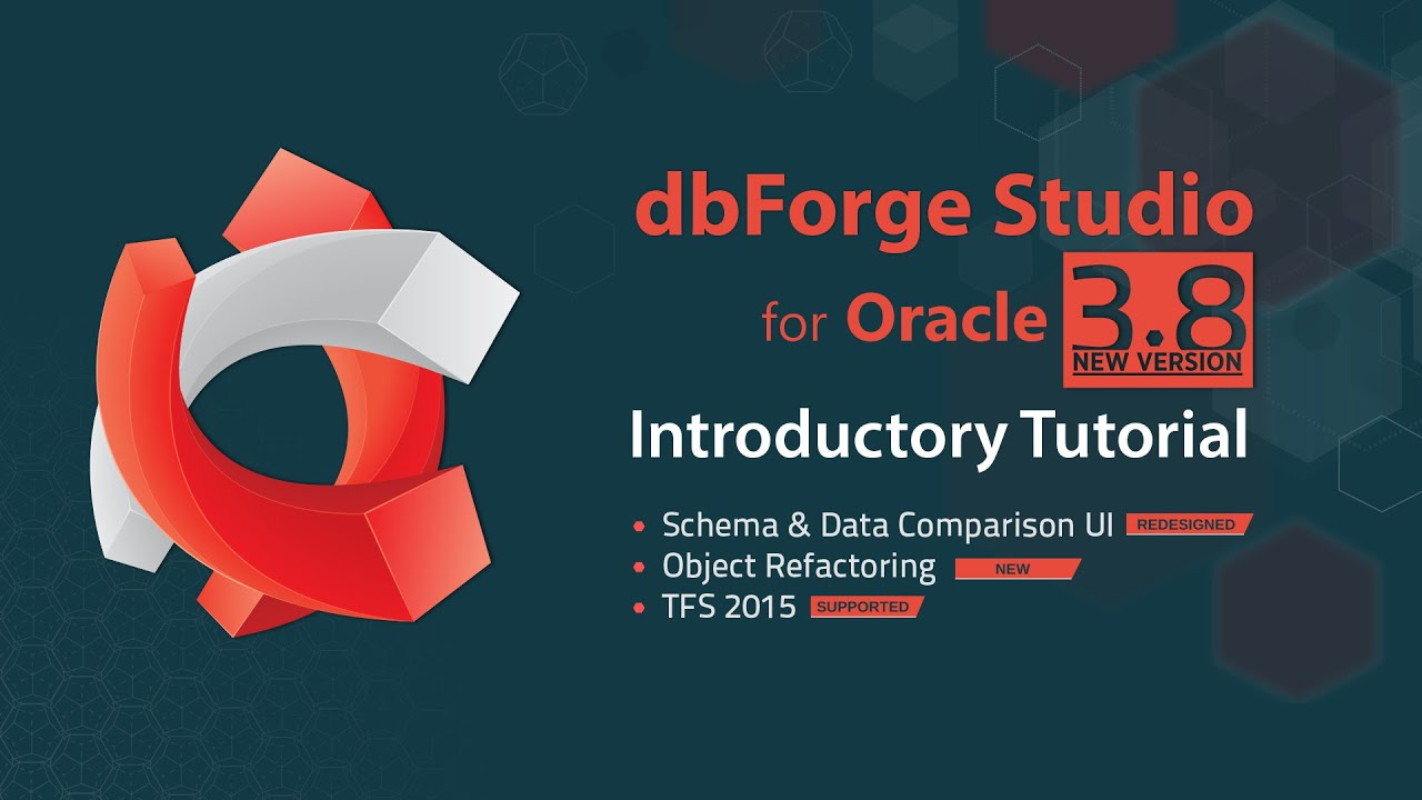 dbforge studio for oracle express edition
