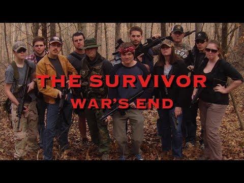 The Survivor (Web Series): War's End Full Movie HD