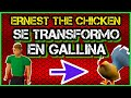 Ernest The Chicken Quest Free to Play Old School Runescape OSRS en español