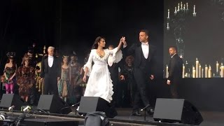 WEST END LIVE 2016 | The Phantom of the Opera - 'Masquerade' and The Four Phantoms