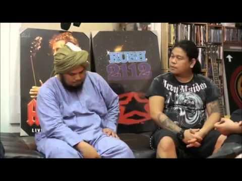 """NGOPI(Ngobrol Perkara Iman) bersama MEDINA #Episode """"Betrayer"""" @Trans7 [FULL]"""