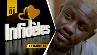 INFIDELES - Saison 1 - Episode 1 **VOSTFR**