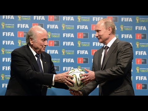 Caller Has Trump Russia World Cup Conspiracy Theory