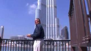 Otvaranje Najviše Zgrade Na Svetu   Burdž Dubai