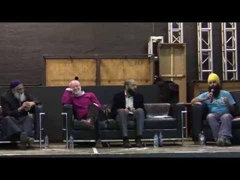 Sikh, Muslim, Atheist Debate #2 - Women/ Sexual Grooming - Shabir Ally, Mike Lake, Basics of Sikhi