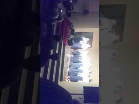 Din din din salon 19-19 koncert slavjanka