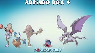 PxG #5 - Pegando e Abrindo Box 4! :3