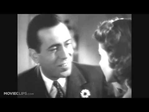 Casablanca (1942) -  dublat in limba romana - (Ca romanu') ©
