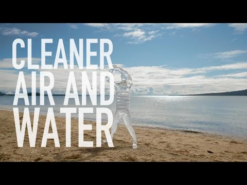 TORAYToray Changes Our Lives | Good Health, Clean Water & Air