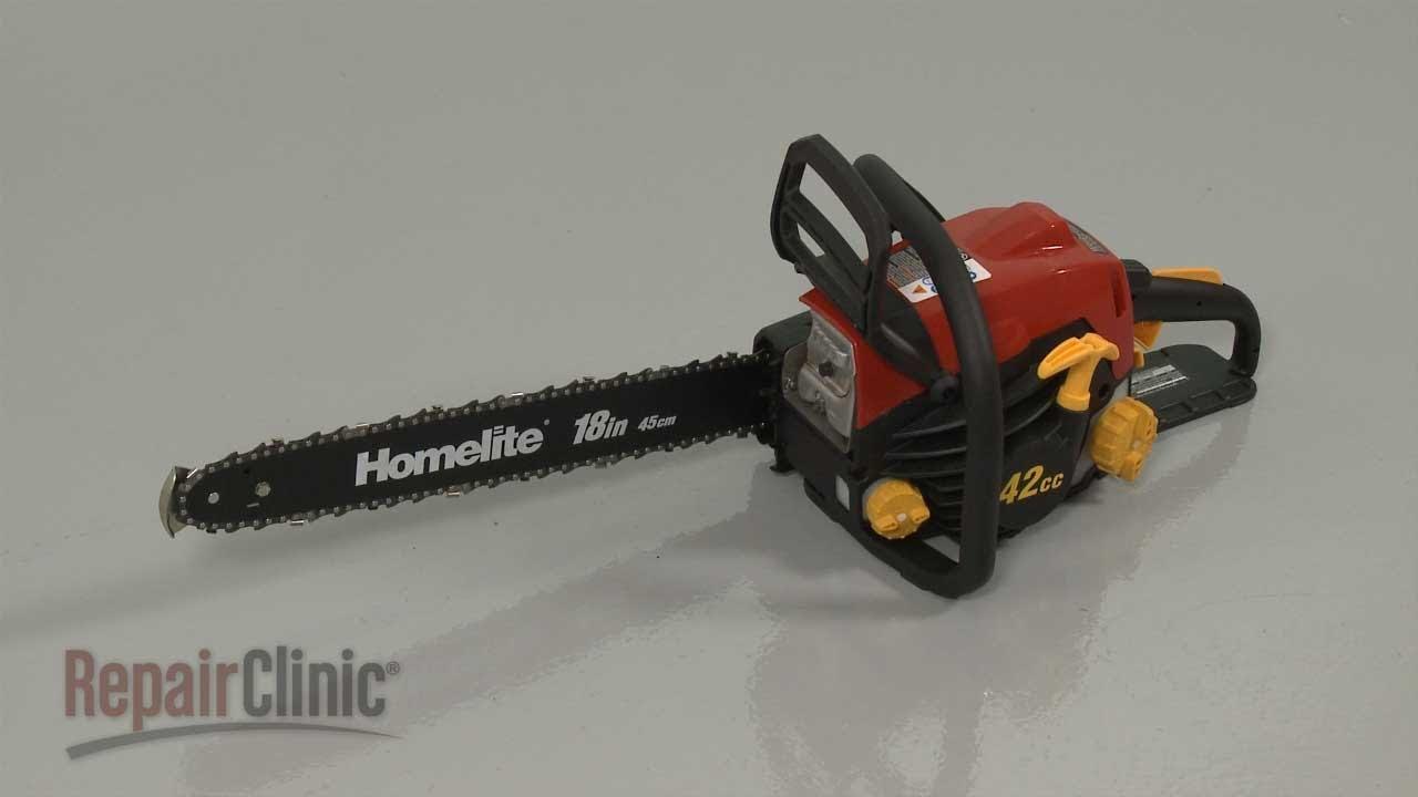 homelite 4618c fuel line diagram [ 1280 x 720 Pixel ]