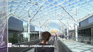 Milan is … the best place to do business!