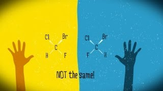 What is chirality and how did it get in my molecules? - Michael Evans