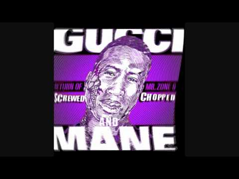 Gucci Mane - 24 Hours (Chopped And Screwed)