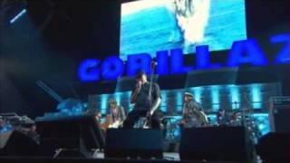 Gorillaz - Cloud Of Unknowing (Live @ La Musicale)