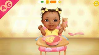 Baby Game Sweet Baby Girl Day Care 4 - Babysitting Fun - game for kids and babies screenshot 4