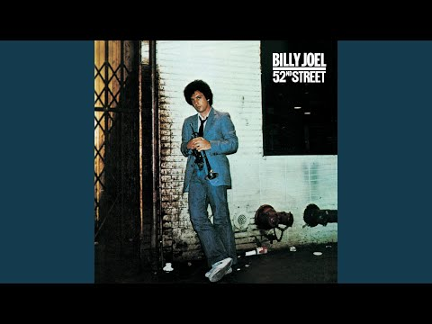 Billy Joel Big Shot In The Coliseum