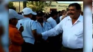 Мексиканский мэр застрелился на глазах у подчиненных