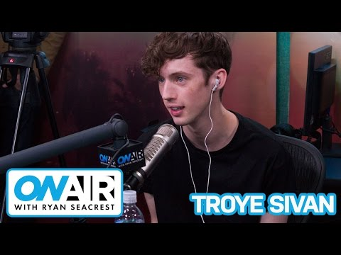 "Troye Sivan ""Youth"" 