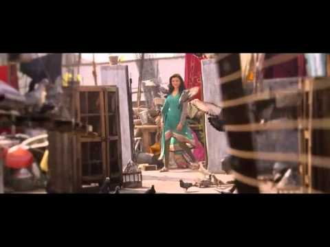 Maari trailer by(kengalla thara local boys)