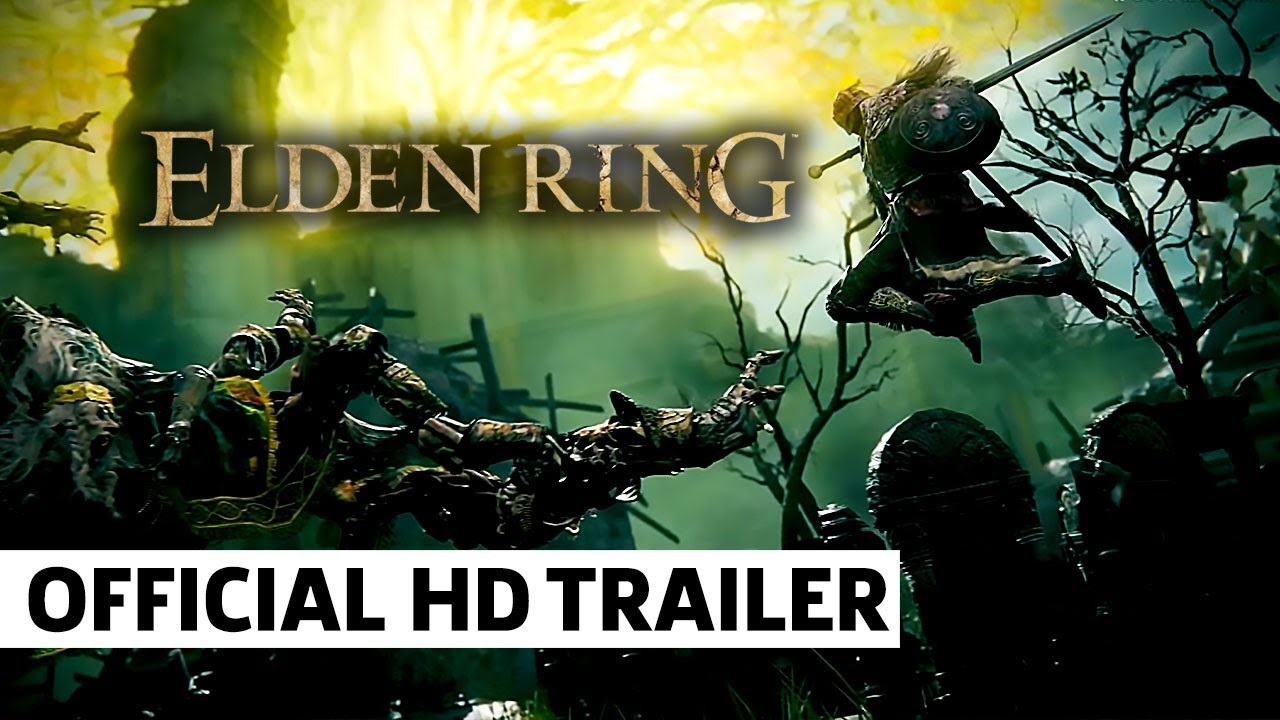 Summer Game Fest: Elden Ring is real, and more video game ...