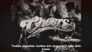 Where Everybody Knows Your Name-Theme from CHEERS