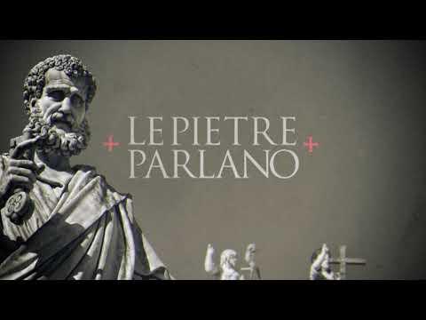 Le Pietre Parlano, da sabato 19 settembre alle 21:20 su Tv2000