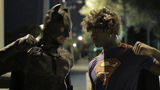 BATMAN V SUPERMAN (Parody)